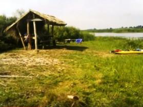 На березі Прип'яті