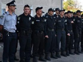На тестуванні працівників поліції. Фото ілюстративне