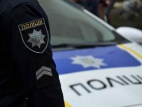 Тестування працівників поліції