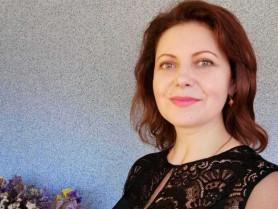 Тетяна Смокович
