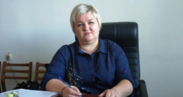 Ольга Ващук