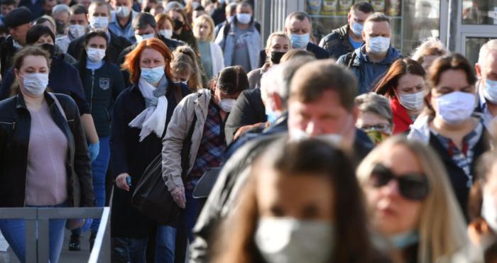 У світі прогнозують третю хвилю пандемії коронавірусу