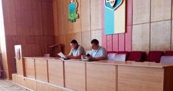 У міські раді відбулась нарада з керівниками закладів освіти