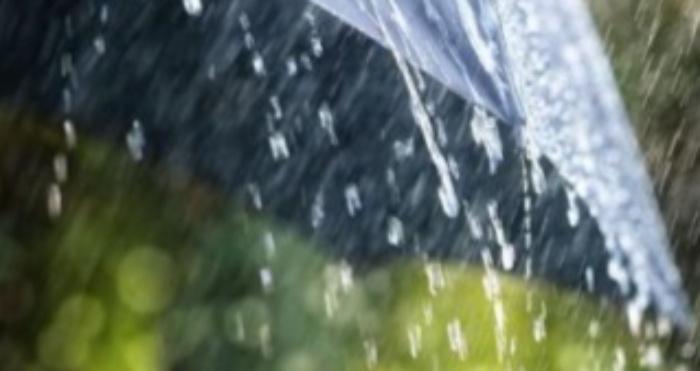 Якою буде погода на Камінь-Каширщині у п'ятницю