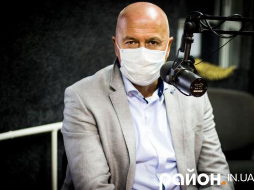 Вадим Шиманський