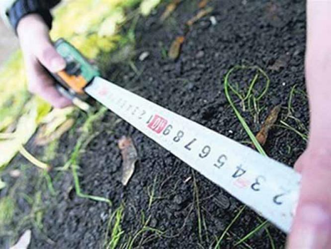 У Камені-Каширському не знайшлося землі під пам'ятний знак учасникам АТО