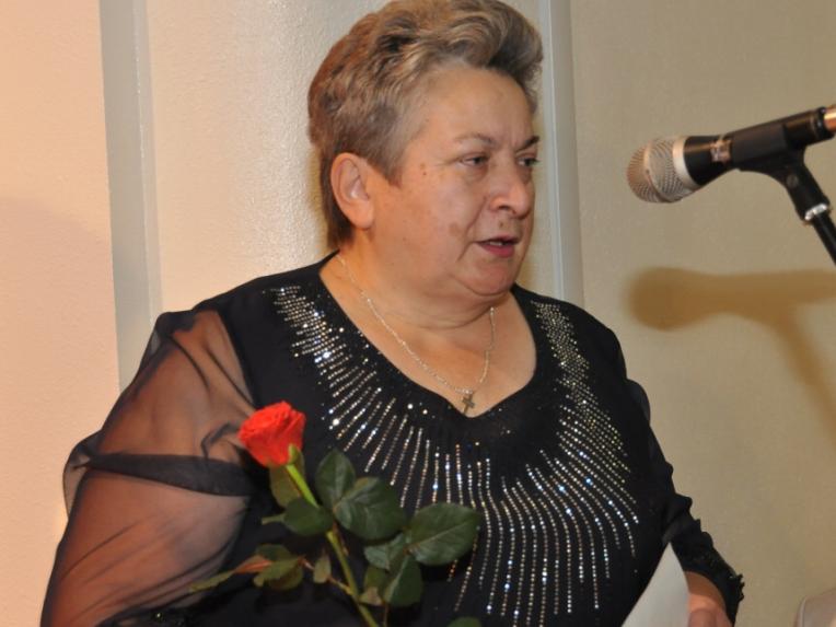Євгенія Сидорчук