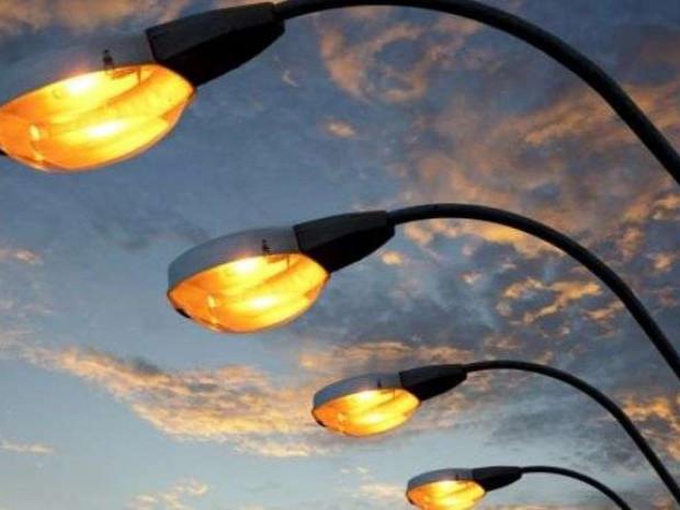 У Камені-Каширському витратили майже 1,3 млн. грн на вуличне освітлення та електрифікацію