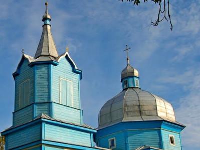 Нуйнівська релігійна громада прийняла рішення про перехід у Православну церкву України таємним голосуванням бюлетенями
