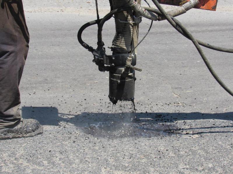 Оголосили тендер на ремонт доріг у Камінь-Каширському районі