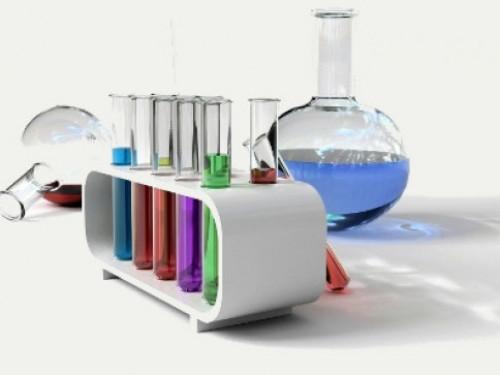 Лабораторні реактиви