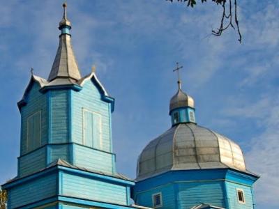 Нуйнівську релігійну громаду прийняли у клір ПЦУ