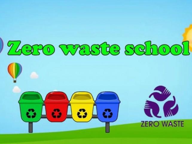 Школа на Камінь-Каширщині стала переможницею проекту Zero Waste School