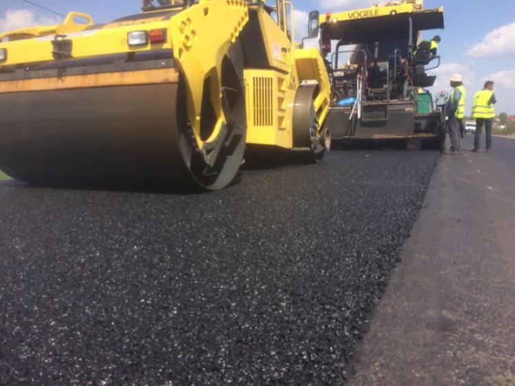 Які дороги на Камінь-Каширщині відремонтують у 2019 році