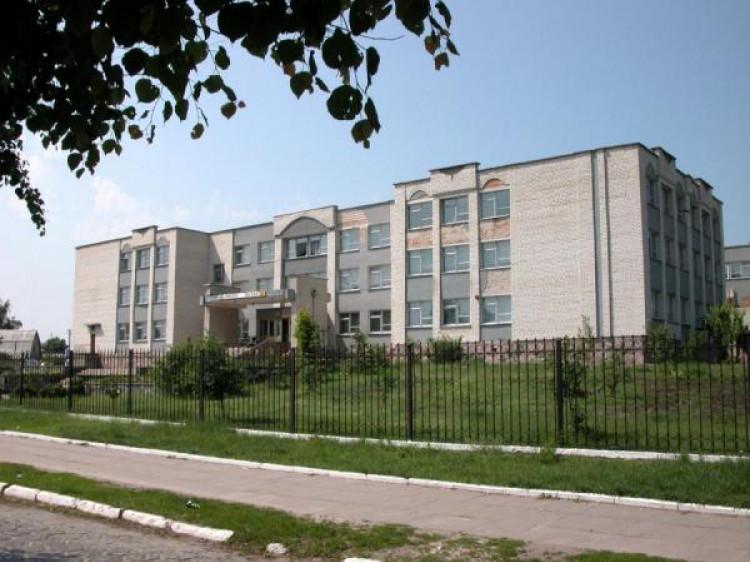 Оголосили конкурс на посаду директора НВК №2 Каменя-Каширського