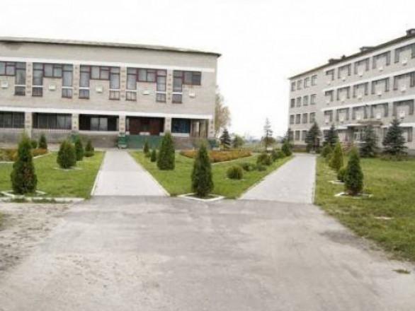 Скільки місць у Камінь-Каширському ВПУ відведено на 2019 рік