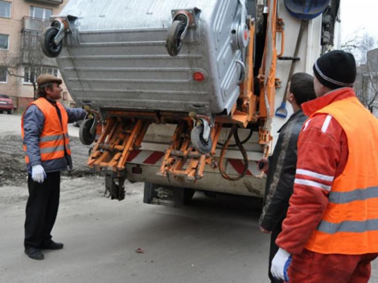 Камінь-Каширська міська рада шукає виконавця послуг з вивезення сміття