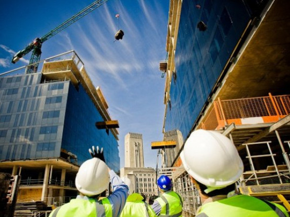 Скільки будівельної продукції виготовили у Камінь-Каширському районі за три місяці 2019 року