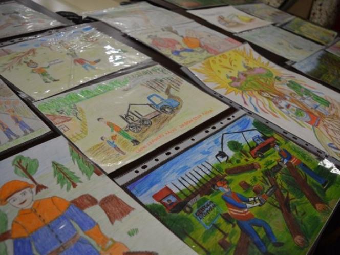Школяр із Каменя-Каширського здобув призове місце в обласному конкурсі