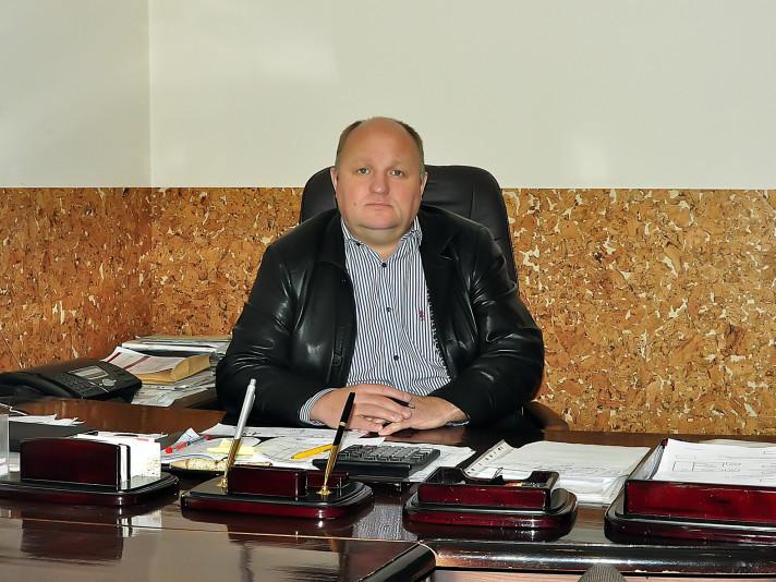 Анатолій Бусько