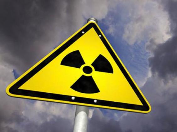 Рвень радіації