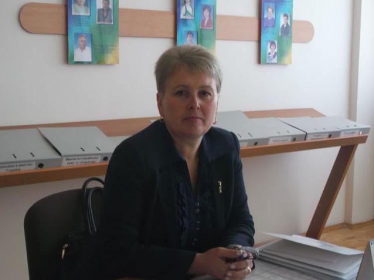 Лариса Лисюк