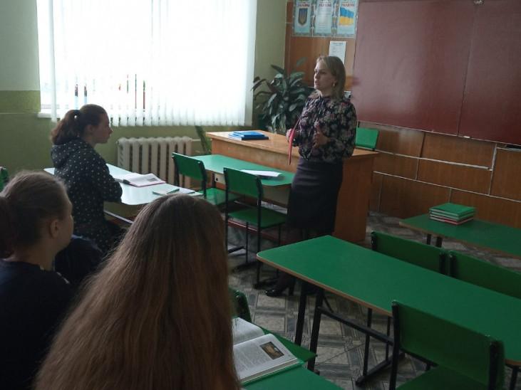 Олеся Багнюк