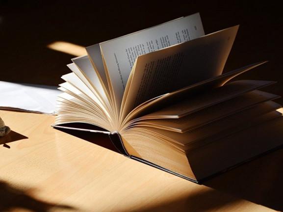 У Камені-Каширському відбудеться презентація книги