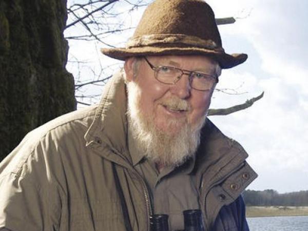 Німецький біолог Міхаель ЗУККОВ