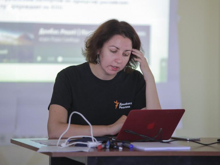 Дар'я Куренна