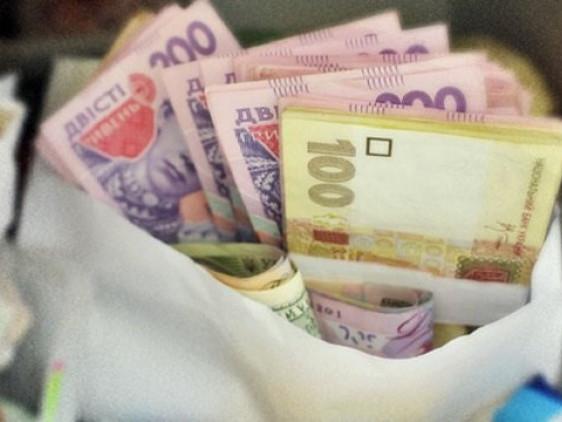 Гроші на підтримку освіти й охорони здоров'я