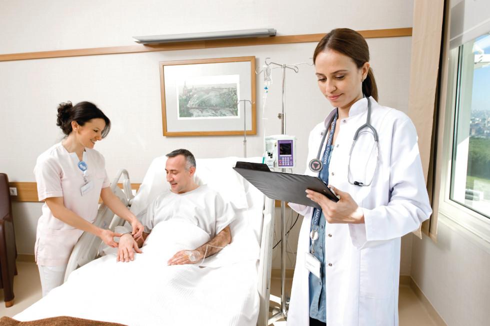 Незважаючи на те, що ціни нижчі на 30-40%  від вартості лікування...