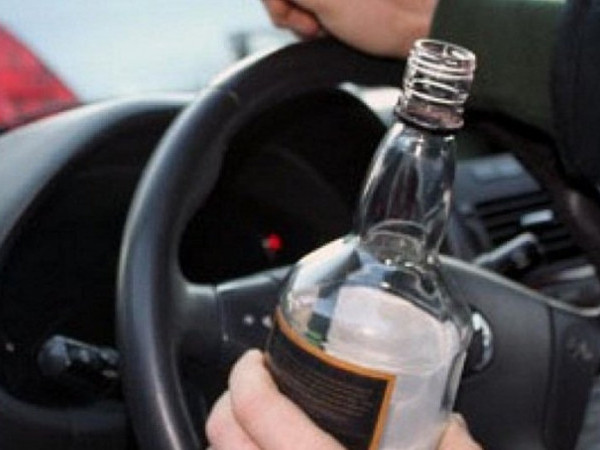 Алкоголь за кермом / Фото ілюстративне