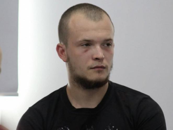 Сергій Денисюк(Сократ)