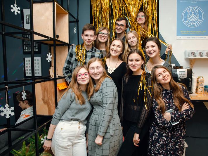Громадські діячіЛуцька організовують конкурс соціальних проєктів Волині «ZLUKA AWARDS 2020»