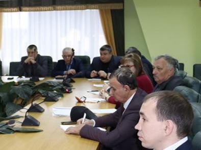 Камінь-Каширський міський голова взяв участь в обговоренні проблем органів місцевого самоврядування