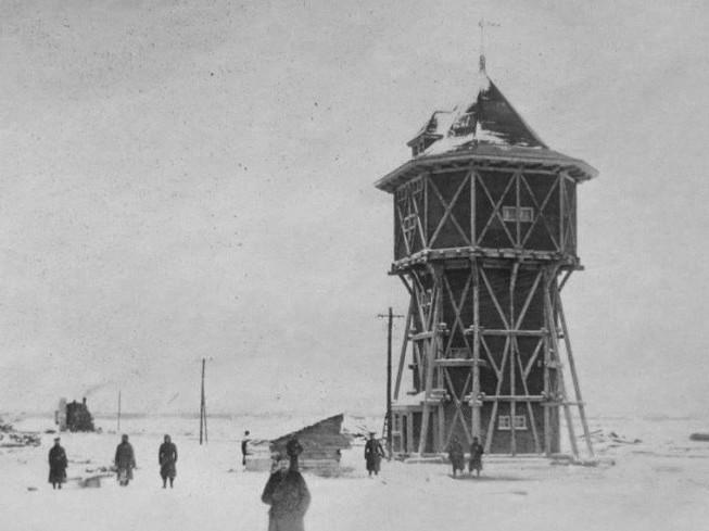 Фото 1916-17 років