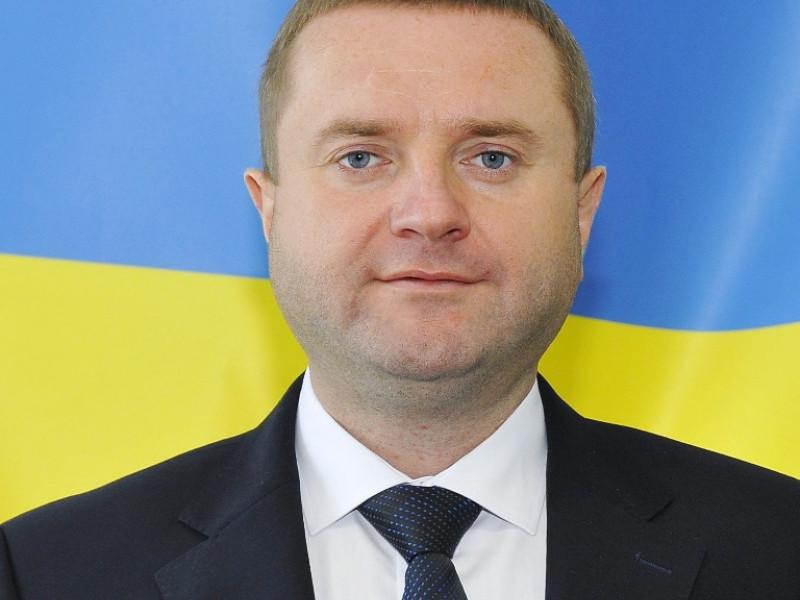 Володимир Хвищук прийматиме громадян у Камені-Каширському