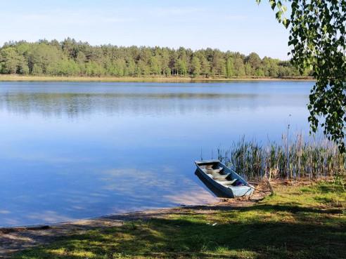 озеро Волове око(Заболотське)