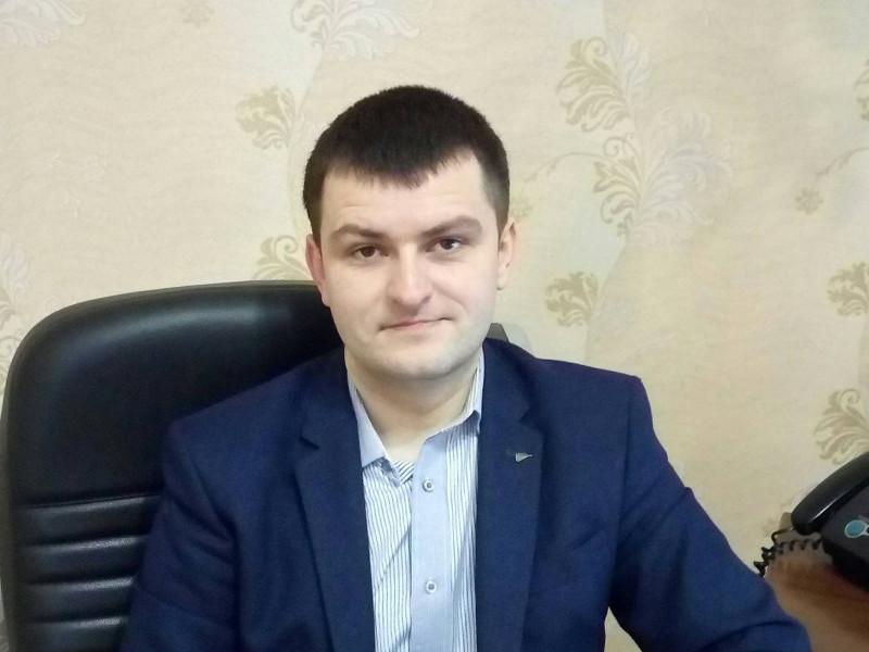 Олександр Нікітчук