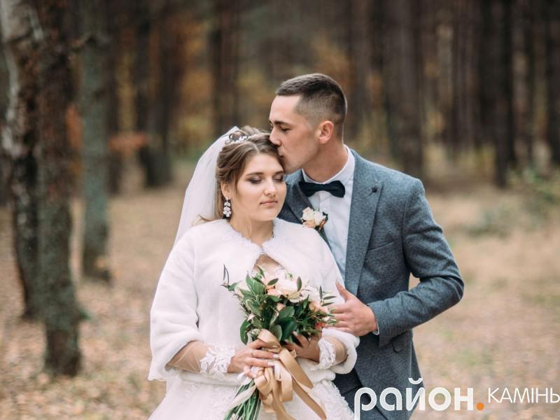 Весілля на Районі: утворилася нова «сім'я»із Залісся та Нуйна