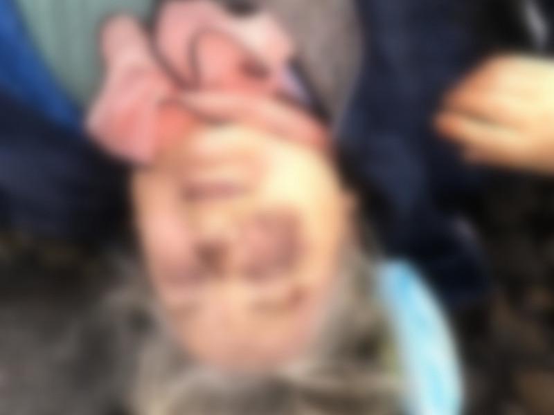 У Ковелі біля залізничного вокзалу знайшли мертву жінку. 18+