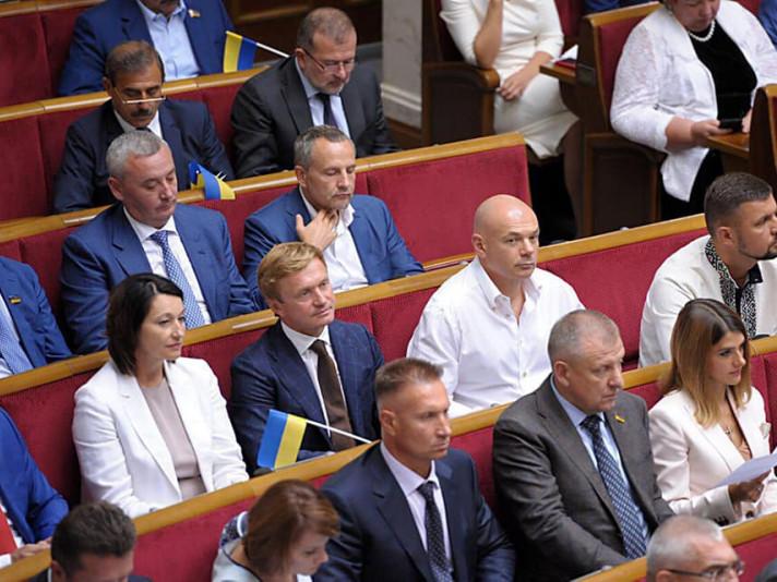 Степан Івахів і Ігор Палиця
