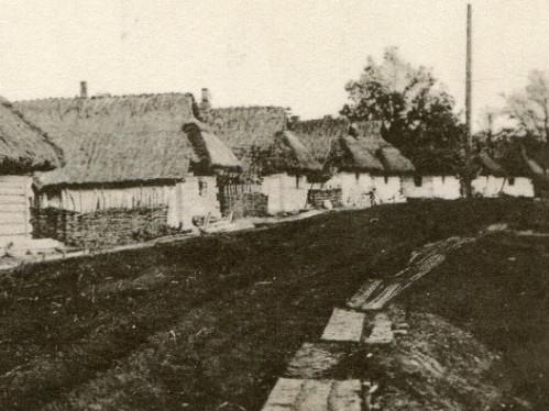 Камінь-Каширський, 1916 рік