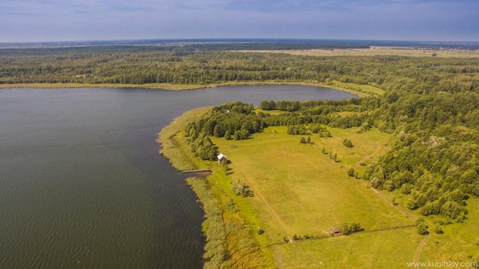 озеро Сірче