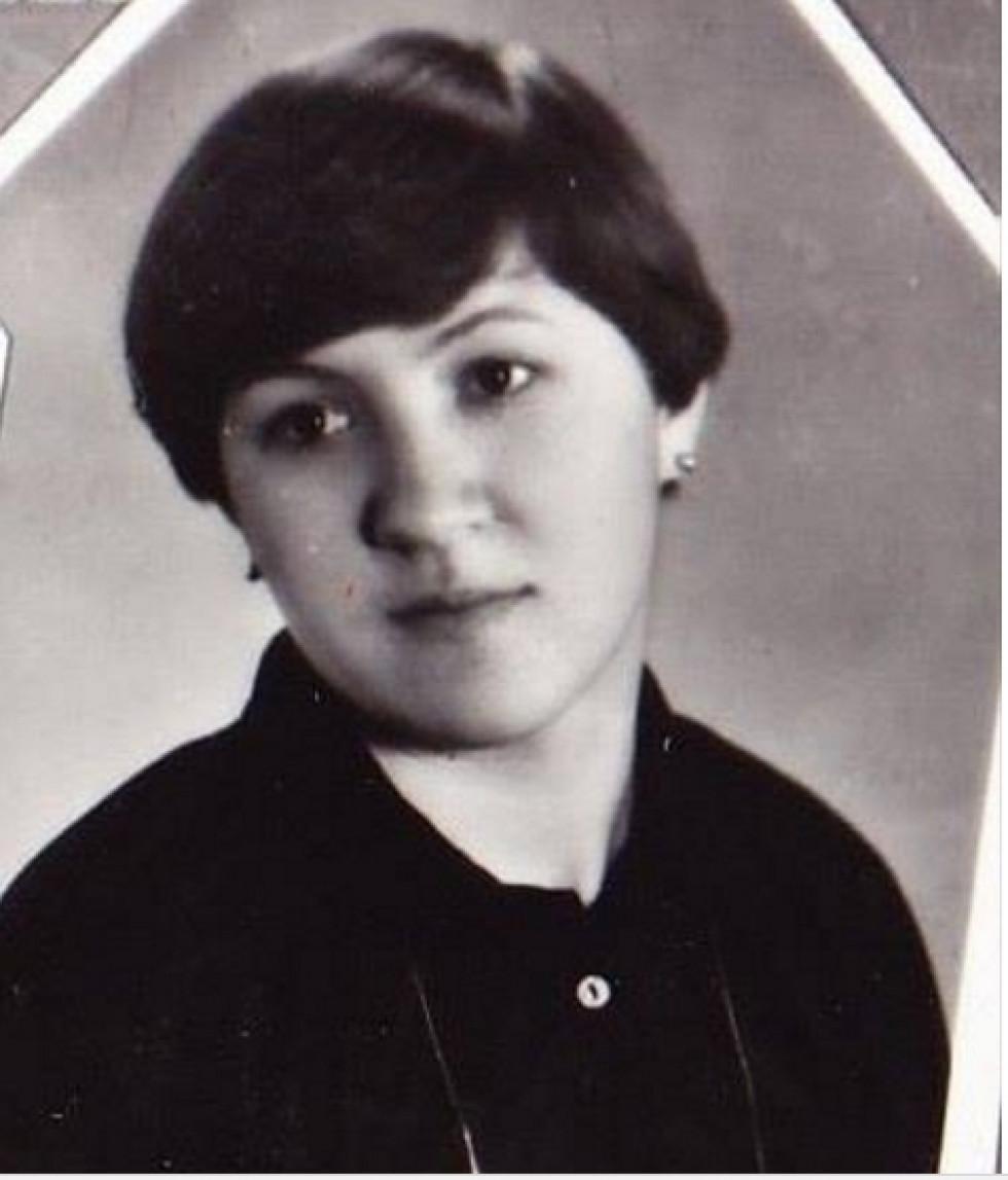 Фто з архіву Віктора Смолярчука