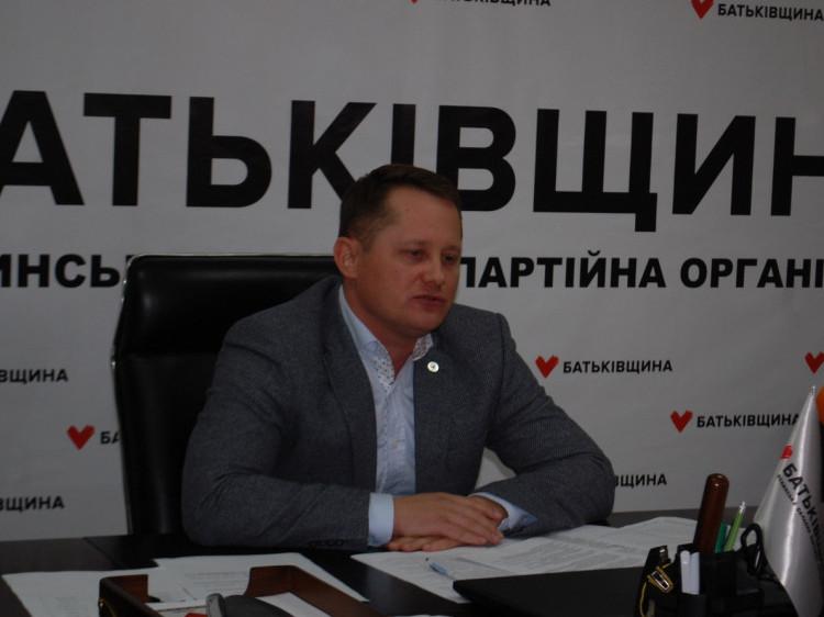 Андрій Козюра