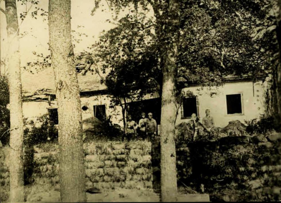 Село Великий Обзир, Камінь-Каширський район