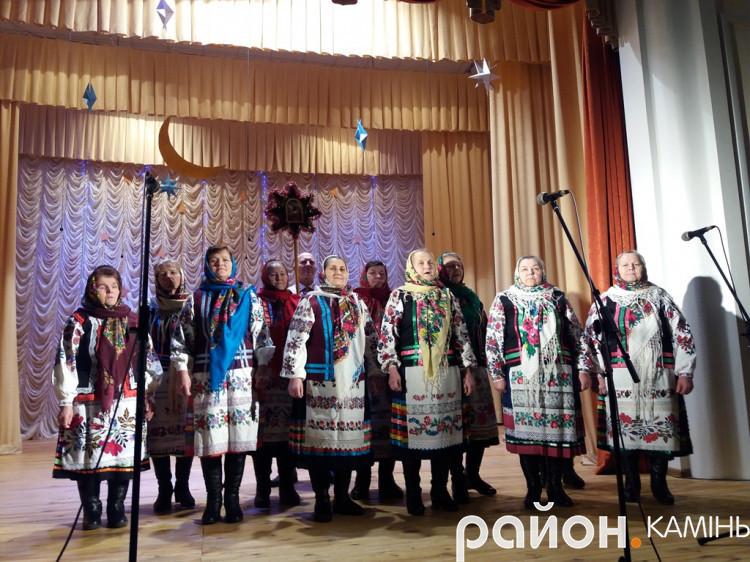 Різдвяний благодійний концерт