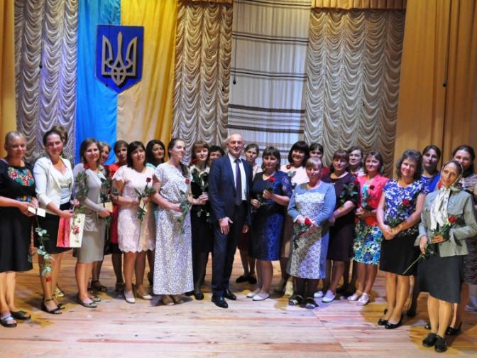 24 жінкам із Камінь-Каширщини присвоїли звання «Мати –героїня»